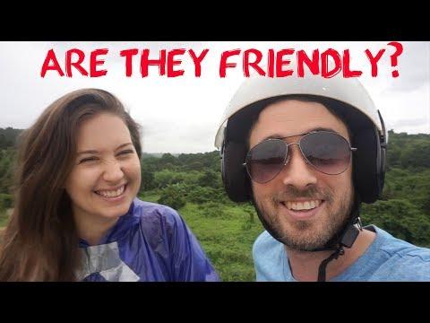Are Filipinos Friendly? Visayas vs Luzon | Tanay Philippines Vlog