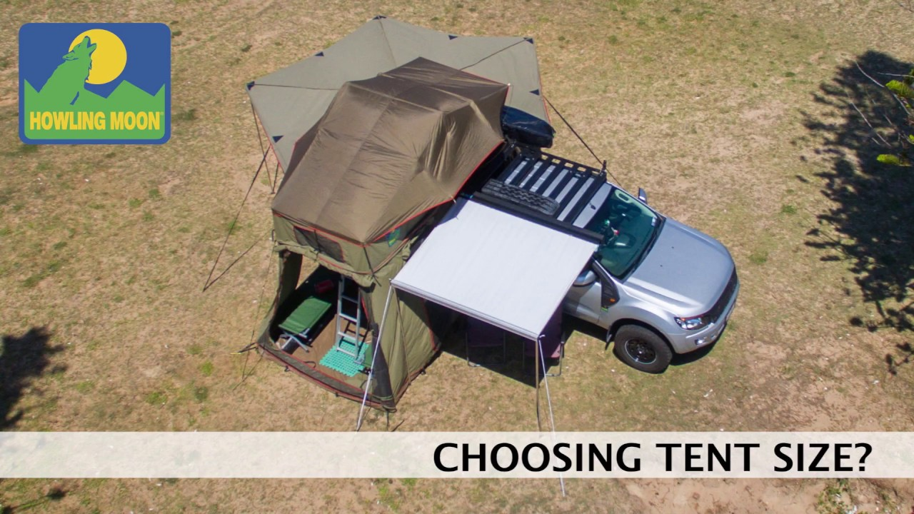 Buying a roof top tent? Watch this first! & Buying a roof top tent? Watch this first! - YouTube