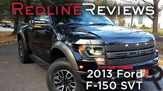 Ford F150 SVT Raptor Videos