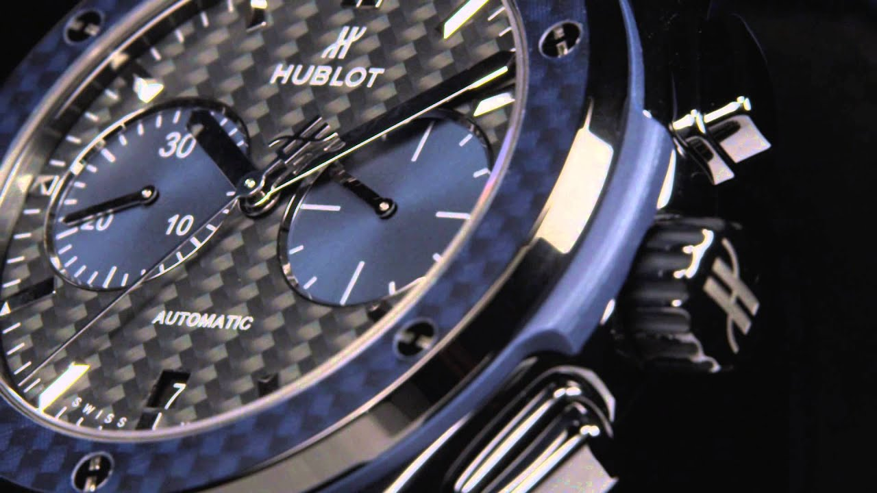 Classic Fusion Chronograph Bol D'Or Mirabaud - 77th edition limited edition