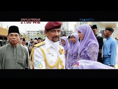 Cahaya Islam di Brunei Darussalam ~ UMMAT 24 Februari 2017