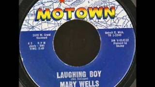 Laughing Boy = Mary Wells  #15  1963