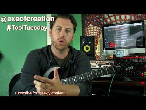 Ticks & Leeches Guitar Lesson Tool Tuesday