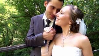 свадебный клип, романтический (Bruno Mars)