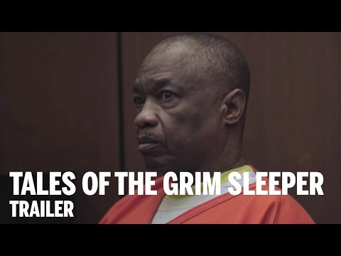 TALES OF THE GRIM SLEEPER Second Trailer | Festival 2014