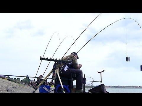 Рыбалка на Кубани - азартный спорт