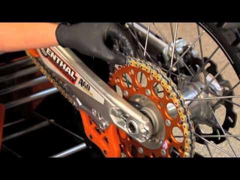 Catena della bicicletta: guida passo passo per sostituirla ...