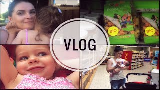 VLOG 13.07.2017 | Lire/Lei ? Shopping