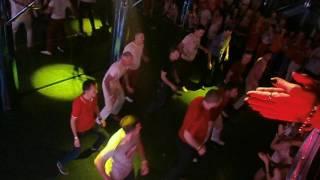 День Рождения SDC! Boot camp SALSA! Man style!(Отдыхайте с душой! Обучение социальным танцам в Николаеве: сальса, бачата, кизомба, реггетон, Трайбл, Зумба-ф..., 2016-11-08T15:04:05.000Z)