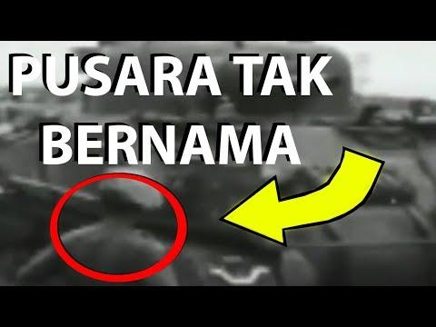 Pusara Tak Bernama (Official Lyric Video)