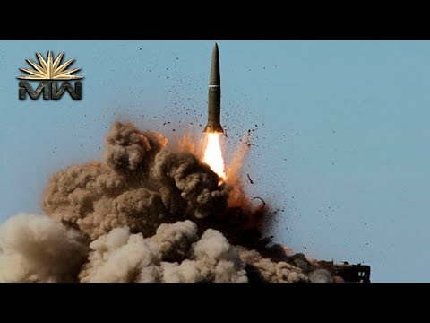 Iskander-M (SS-26 Stone) - Russian Tactical Missile System [Review]