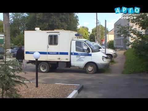 В п  Верхнеднепровский задержан подозреваемый в совершении грабежа Сафоново