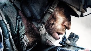 CALL OF DUTY MODERN WARFARE Multiplayer Gameplay Part 1 - FIRST MATCH (PS4 PRO)