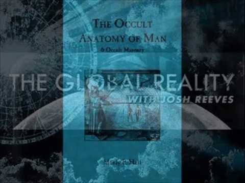 the occult anatomy of man pdf