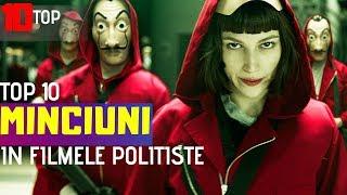 10 Minciuni Invatate Din Filme/Seriale Politiste