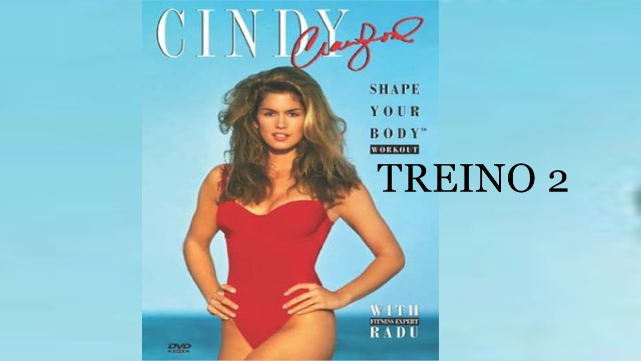 cindy crawford shape your body workout download