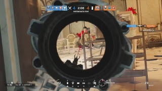 R6 PS4 GAME PLAY