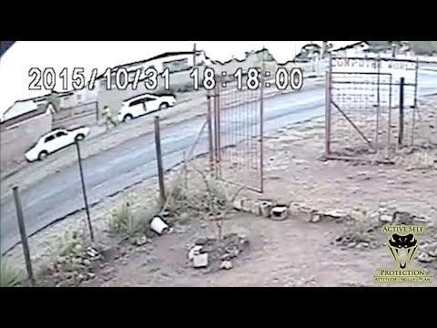 "Carjacking Victim Goes ""John Wick"" on Carjackers | Active Self Protection"