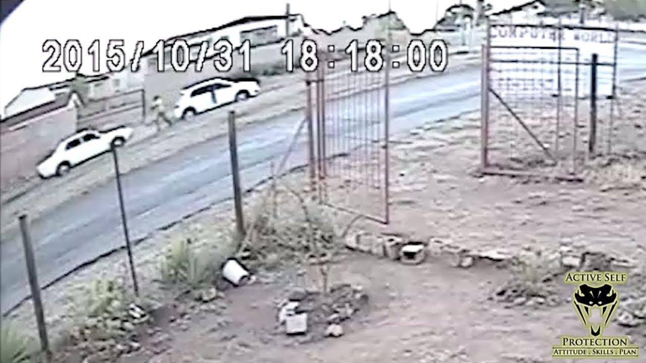 Carjacking Victim Goes John Wick On Carjackers Active Self