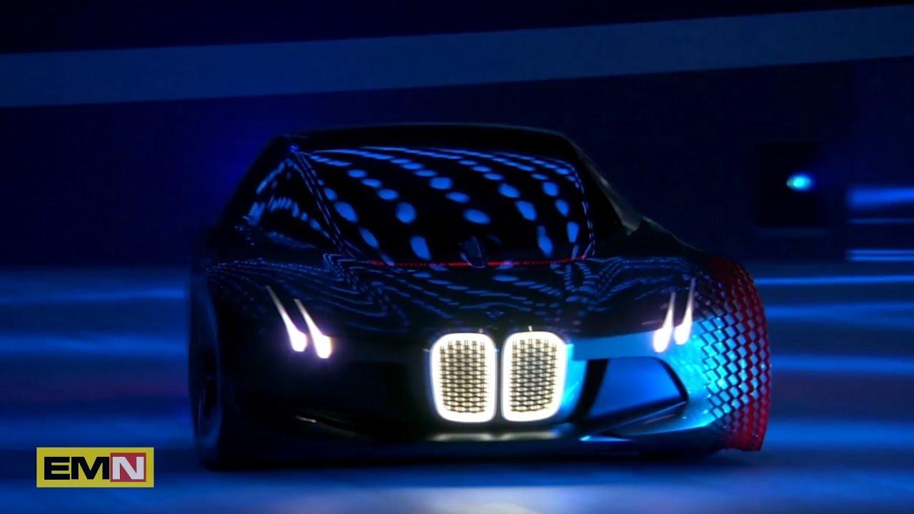 L'elettrificazione dei modelli del BMW Group - Electric Motor News n° 22  (2019)