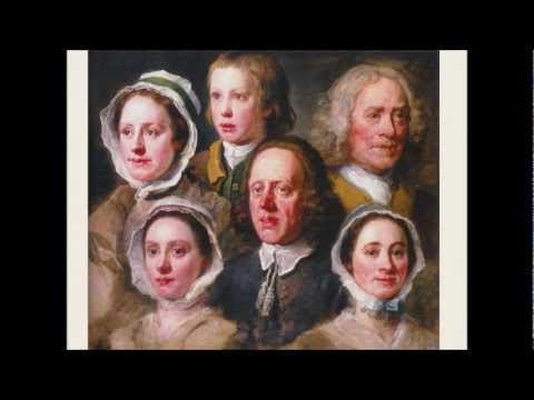 AP European History Pre-modern Art 1660-1901 Part 1 [slow]