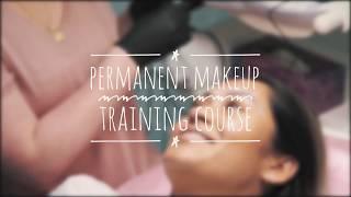 Отзыв об обучение перманентному макияжу | США