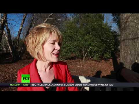 Keiser Report: Unhappy Outlook for Chinese New Year (E1016)