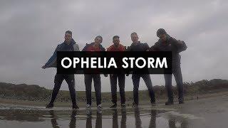 Video Ophélia Storm | Ireland download MP3, 3GP, MP4, WEBM, AVI, FLV November 2017