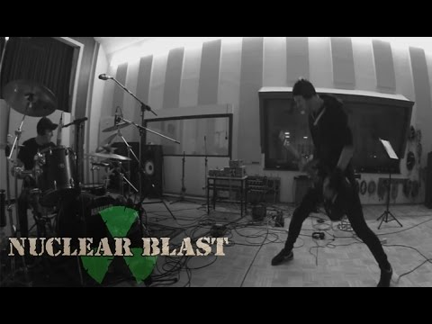 MANTAR - In the Studio: Ode To The Flame (OFFICIAL TEASER)