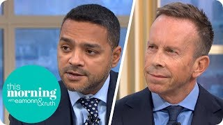 Do You Feel 'Sympathetic' Enough to Let the ISIS Bride Come Back Home? | This Morning