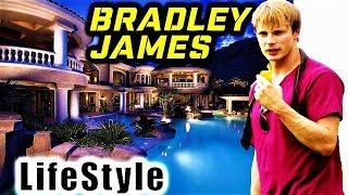 Bradley James Secret Lifestyle | Girlfriend | Net worth | House | Car | Biography | 3 Minutes Review