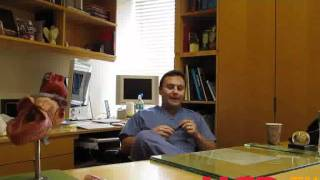 Dr. Allan Stewart on advances in Cardiovascular surgery