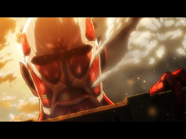 「進撃の巨人」〜クロニクル〜 予告