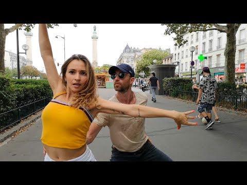 Latin Dance Mix | Maluma. Felices Los 4 @Sebastien Massaro