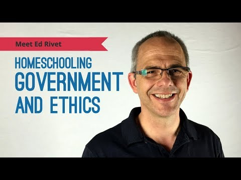 american-government-online-homeschooling:-meet-mr.-rivet