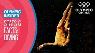Olympic Diving | Olympic Insider