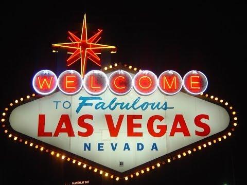Лас-Вегас от А до Я и ответы на ваши вопросы о Вегасе