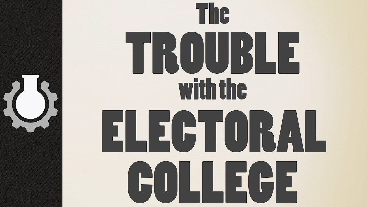 advantages and disadvantages of electoral college