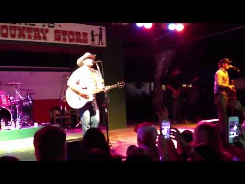 Josh Abbott Band - Oh, Tonight/ We Are Young