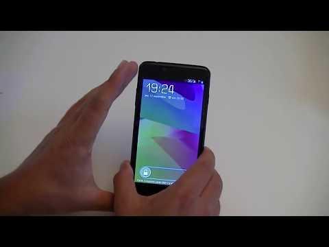 Test du Ucall New York | par Top-For-Phone.fr