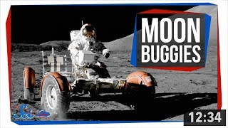 What We Learned by Putting Cars on the Moon
