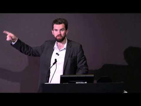 "Jeremy O'Brien: ""Quantum Technologies"""
