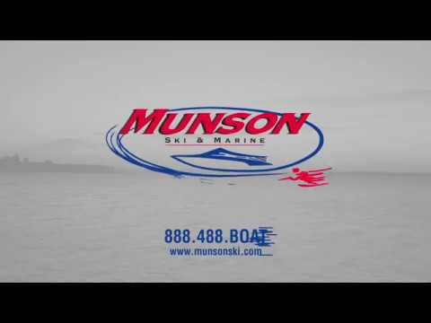 2018 Malibu 21 MLX Review: Munson Ski and Marine