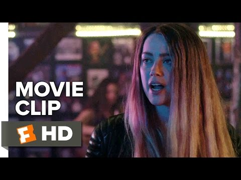 One More Time Movie CLIP - Open Mic (201