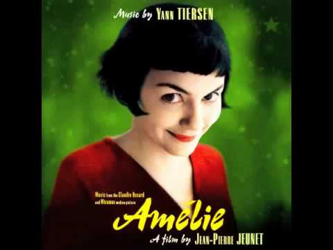 Amelie Soundtrack  Yann Tiersen {OriginalUnmute}