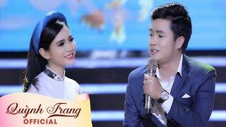 Liên Khúc Ngày Xưa Anh Nói & Bội Bạc |  Quỳnh Trang ft Thiên Quang