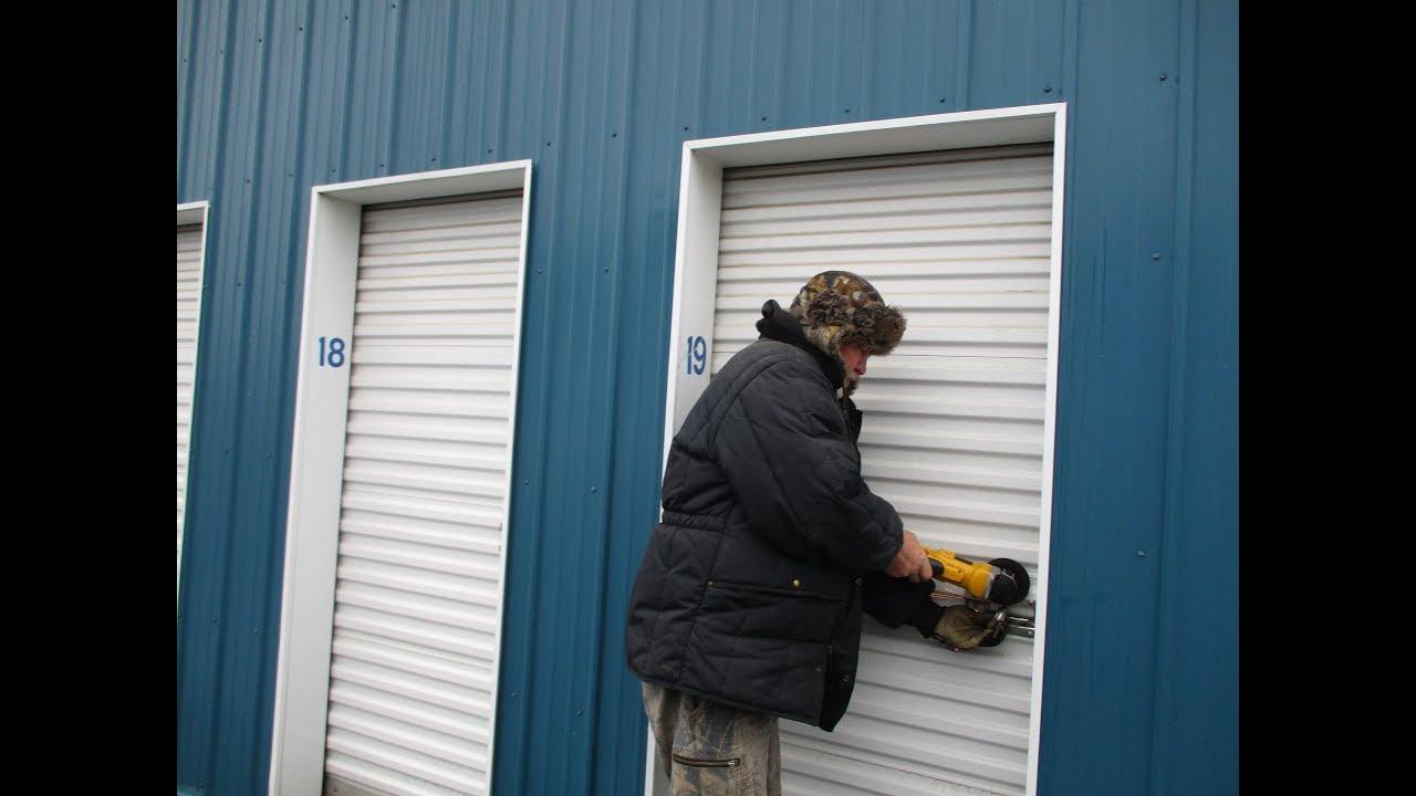 Beau ABC Mini Storage Spokane West   Unit 0K019