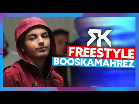 RK | Freestyle Booska Mahrez