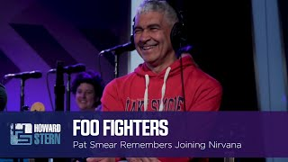 How Pat Smear Joined Nirvana