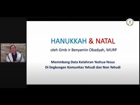 Kapan Yeshua Mesias Ibrani Lahir? Menimbang Data Di Komunitas Yehudi Vs Data Di Komunitas Non Yehudi